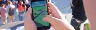 Pokémon GO op GamesCom