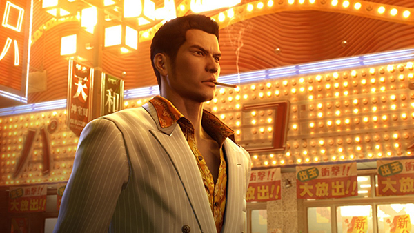 review yakuza 0