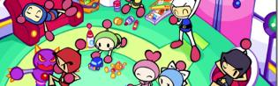 Super Bomberman R DLC
