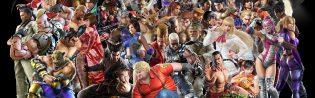 Tekken 7 personage trailer