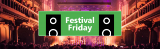 Festival Friday - London Calling