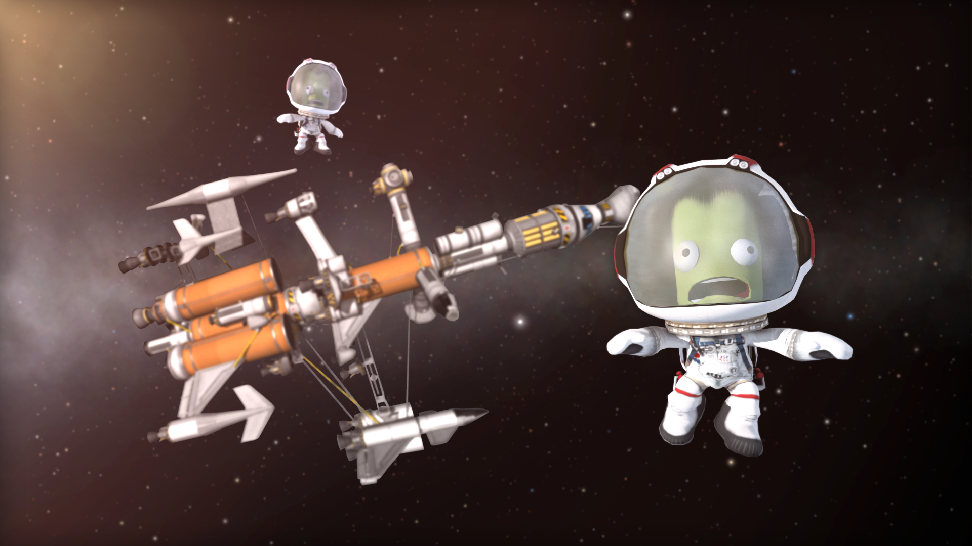 kerbal space program free download - HD 1350×1080