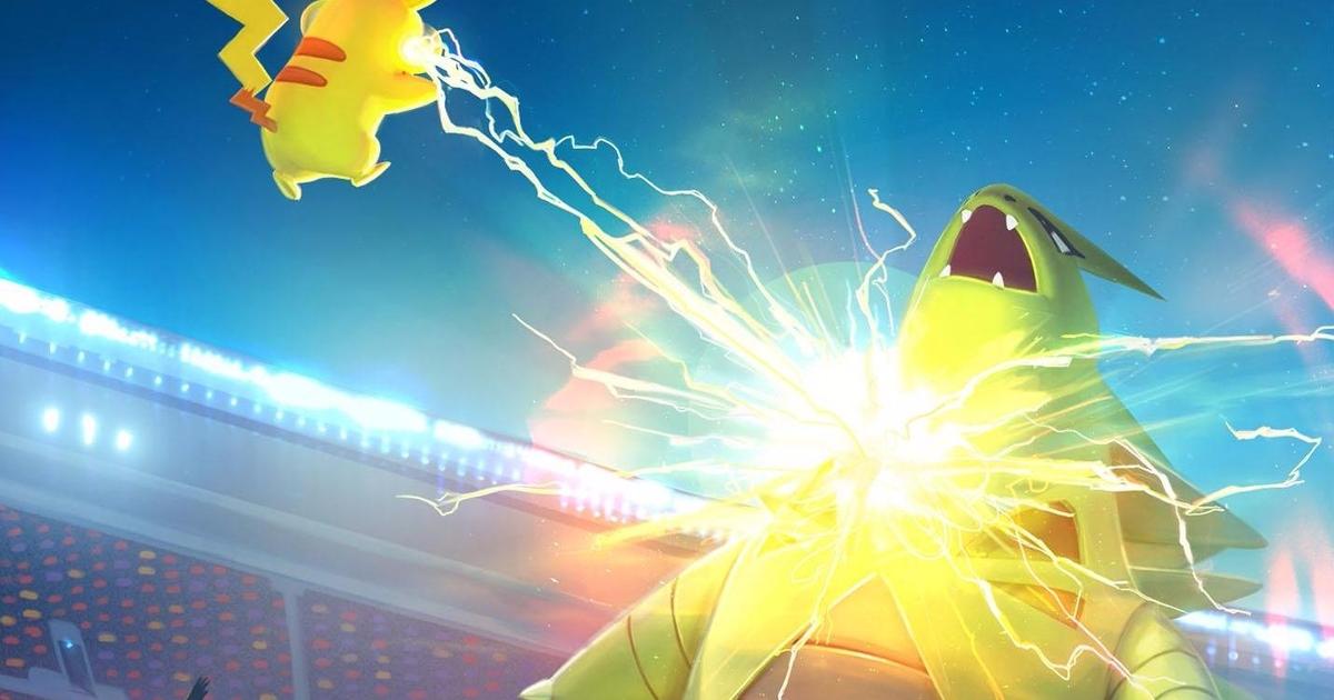 Bekijk het Team GO Rocket-event raidboss-overzicht van Pokémon GO - NWTV