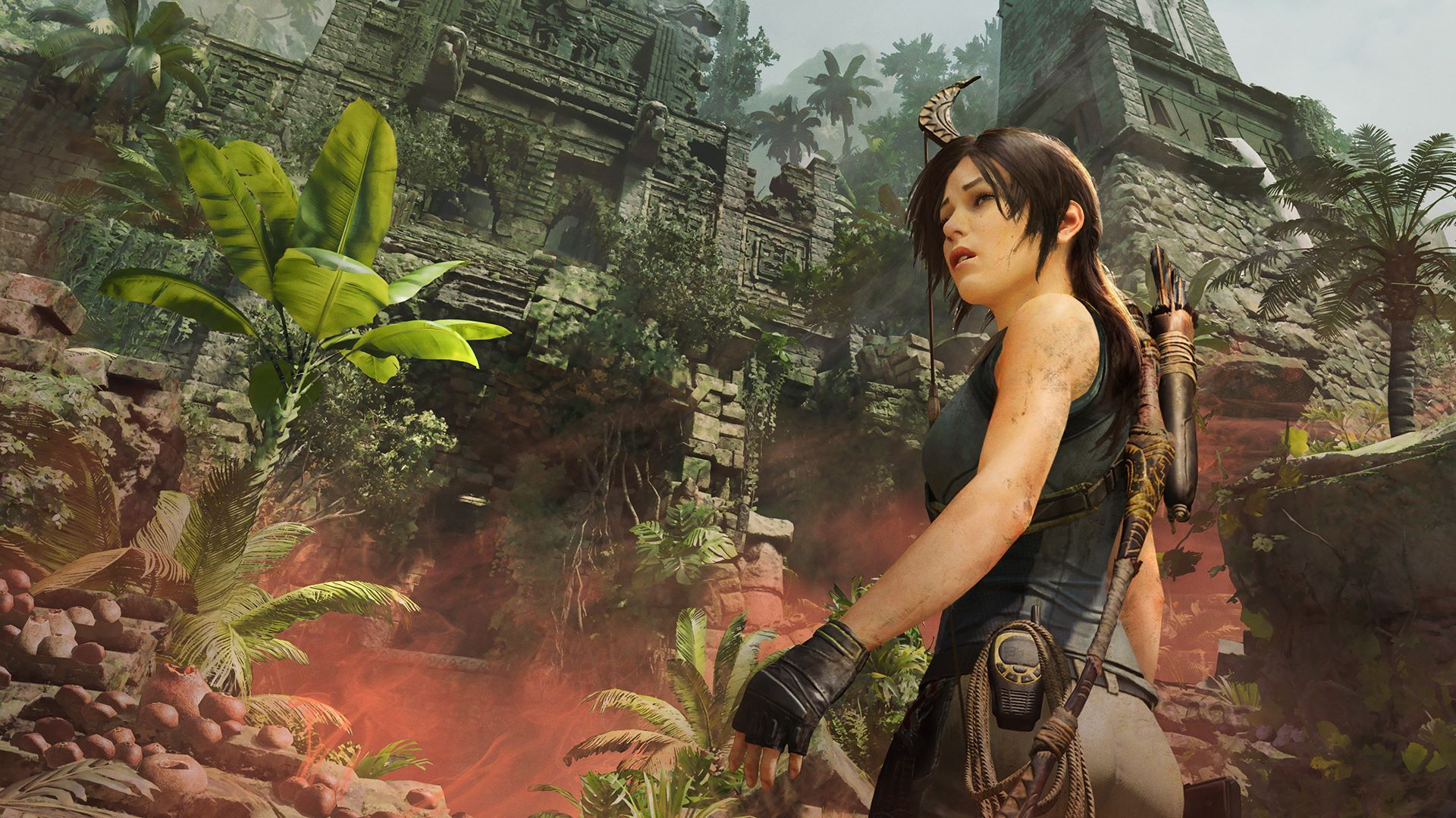 Shadow of the Tomb Raider: Definitive Edition aangekondigd met alle DLC - NWTV