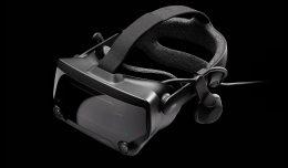 Valve Index-headset