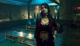 Vampire: The Masquerade Bloodlines 2-gameplay