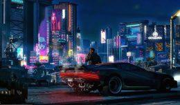 Cyberpunk 2077-multiplayer