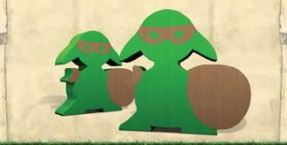 Goblins in Flyin' Goblin