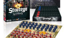 Stratego Assassin's Creed-bordspel