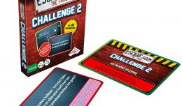 Escape Room The Game: Challenge