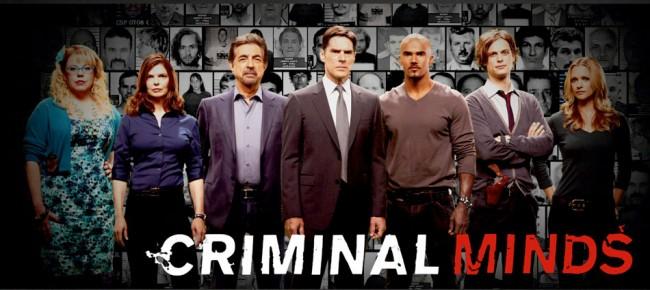 Citaten Uit Criminal Minds : Vanavond voorlopig laatste criminal minds nwtv
