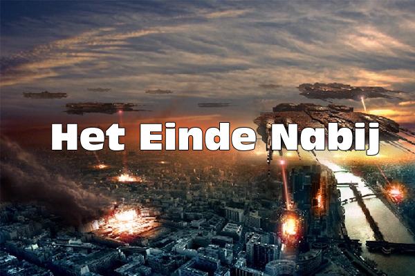 Het einde nabij buitenaardse invasie nwtv - Einde van de wereld meubilair ...