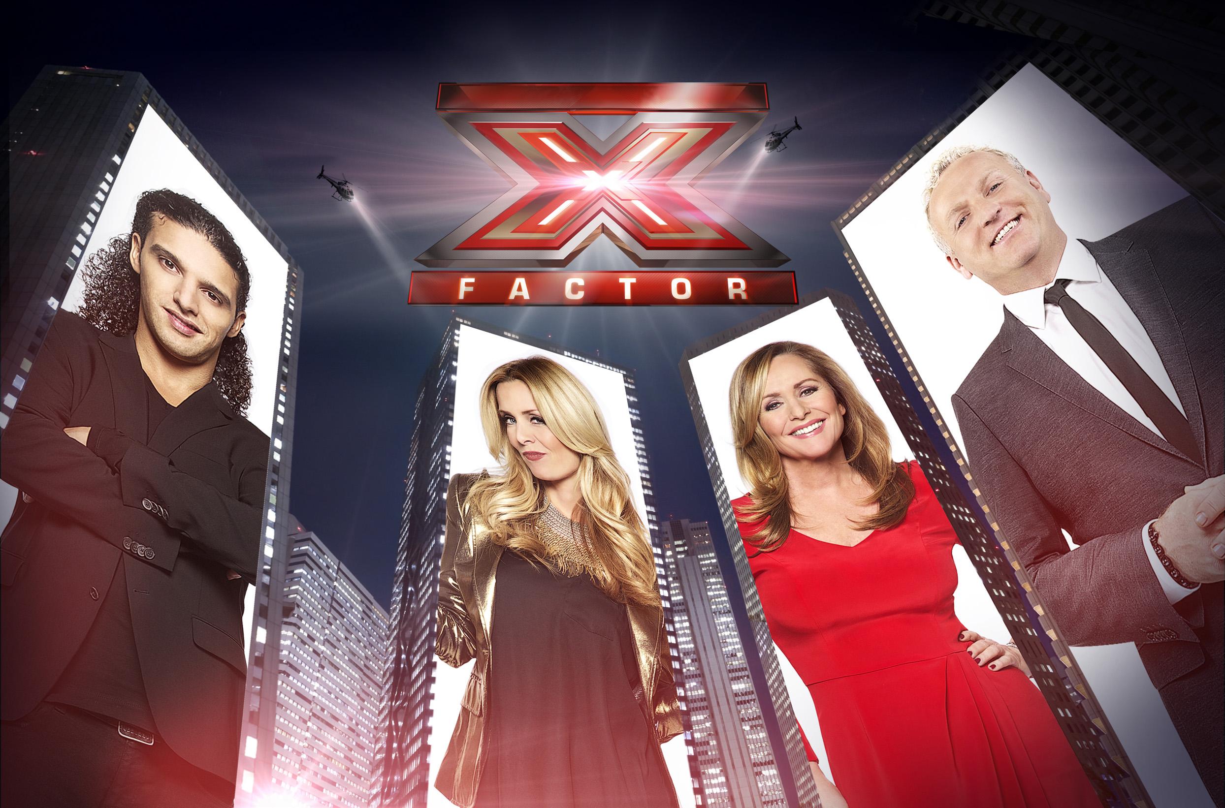 x factor Las primeras dos noches de the x factor estuvieron llenas de momentos arrancalágrimas.