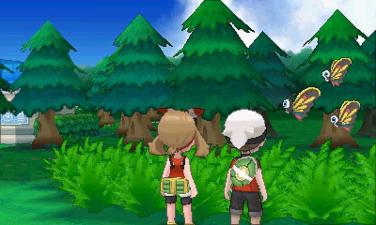 Pokémon Omega Ruby En Alpha Saphire Is Vanaf Nu Te Downloaden Nwtv
